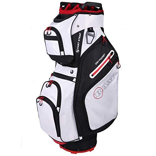 Ram Golf FX Deluxe Golf Cart Bag