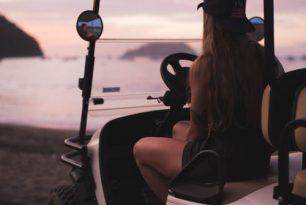 Gas versus Electric Golf Carts - My Golf Cart Review