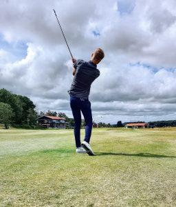 Golf swing basics - My Golf Cart Review