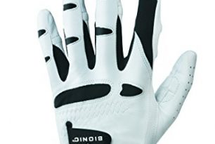 BIONIC Gloves –Men's StableGrip Golf Glove
