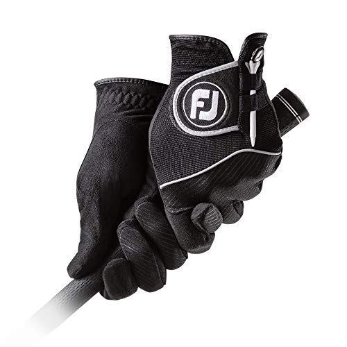 RainGrip Golfing Gloves for men From FootJoy