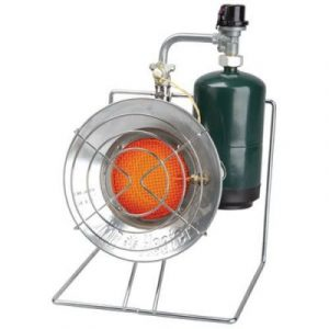 Mr. Heater F242300 MH15C Cooker