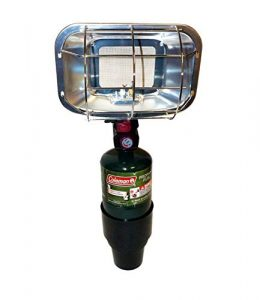 3G Portable Heater