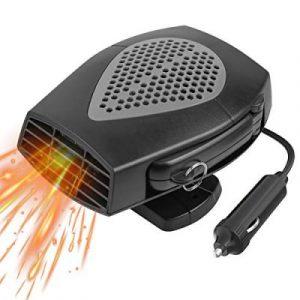 Gardwens Portable Car Heater